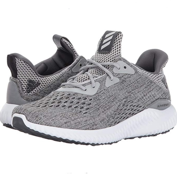 cf4e96dc99543 adidas Shoes - ADIDAS WOMENS ALPHABOUNCE RUNNING SHOE SIZE 9.5